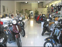 vespa boutique in south florida