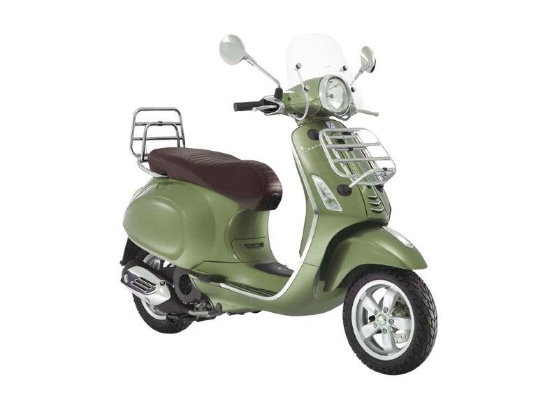 Vespa Primavera 150 Touring